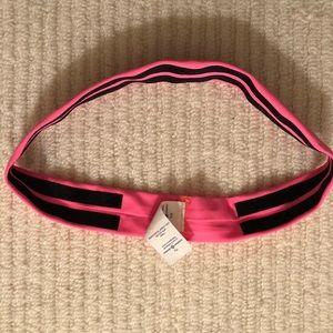 lululemon athletica Accessories - NWOT, Lululemon Headband, Hot Pink, Never Used